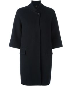 Numerootto | Single Breasted Coat Womens Size 40 Cashmere/Wool