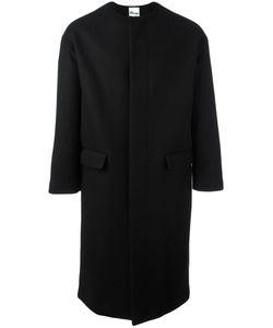 Comme Des Garçons Noir Kei Ninomiya | Single Breasted Coat Womens Size