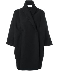 Reality Studio | Xiong Coat Womens Size Xs/S Polyester/Acrylic/Wool