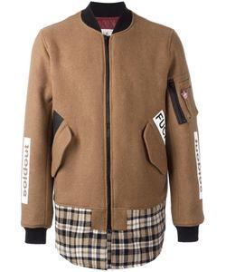 Sold Out Frvr | Vivienne Coat Mens Size Medium Wool/Polyester