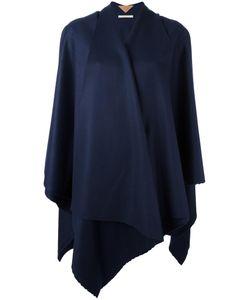 Ermanno Gallamini | Wrap Cape Womens Virgin Wool/Cashmere