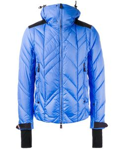 Moncler Grenoble | Corbier Jacket Mens Size 4 Polyamide/Polyester/Feather Down