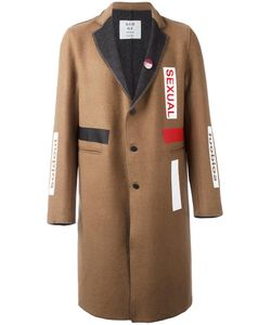 Sold Out Frvr | Lou Coat Mens Size 48 Wool/Polyester