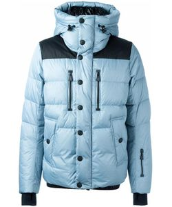 Moncler Grenoble | Rodenberg Padded Jacket Mens Size 4 Polyamide/Polyester/Feather Down