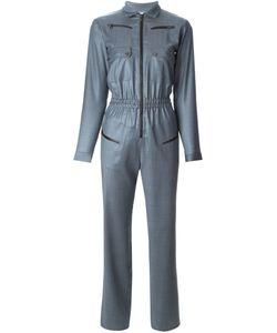 Carolinaritz | Zipped Long Sleeve Jumpsuit