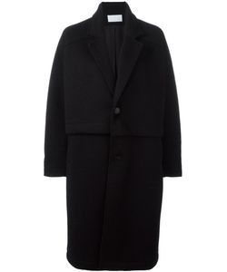 Reality Studio | Roger Coat Womens Size Small Acrylic/Polyester/Wool
