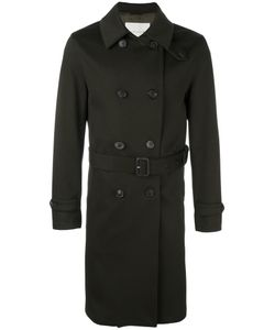 Mackintosh | Classic Trenchcoat Mens Size 46 Wool/Cupro