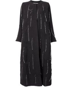 Toogood | The Warden Coat Womens Size 3 Silk