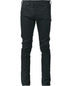 Siki Im | Skinny Trousers Mens Size 32 Cotton