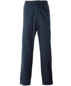 Universal Works | Tapered Trousers Mens Size 28 Cotton/Spandex/Elastane/Wool