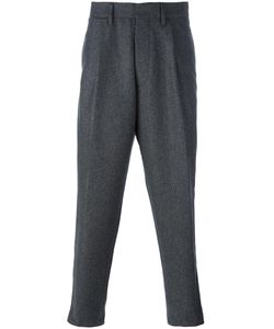 The Gigi | Tongae Trousers Mens Size 50 Wool