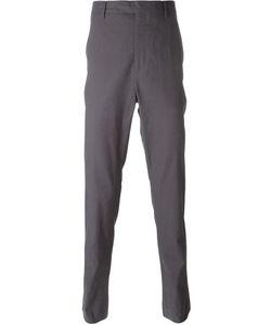 Kris Van Assche | Tapered Drop Crotch Trousers Mens Size 52