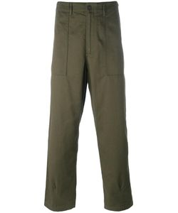 Universal Works | Farigue Trousers Mens Size 30 Cotton