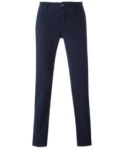 Jacob Cohen Academy   Bobby Trousers Mens Size 34 Cotton/Spandex/Elastane