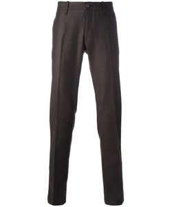Jacob Cohen Academy   Slim-Fit Trousers Mens Size 34/34 Wool