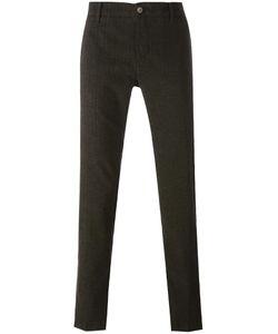 Jacob Cohen Academy   Bobby Trousers Mens Size 35 Cotton/Spandex/Elastane