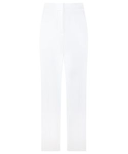 Andrea Marques | Wide Leg Trousers Womens Size 36 Acetate