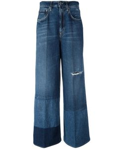 +People | Europa Jeans Womens Size 26 Cotton