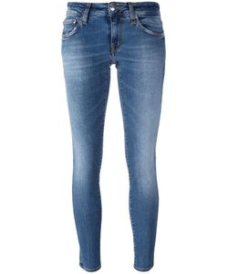+People | Magda Jeans Womens Size 30 Cotton/Spandex/Elastane