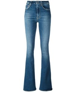+People | Iside Jeans Womens Size 28 Cotton/Spandex/Elastane