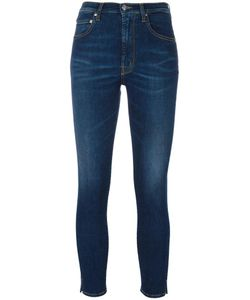 +People | Skinny Jeans Womens Size 27 Cotton/Polyester/Spandex/Elastane