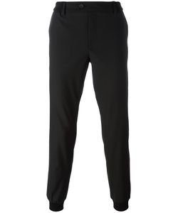 Les Hommes Urban   Buttoned Sweatpants Mens Size 50 Polyester/Viscose/Wool/Cotton
