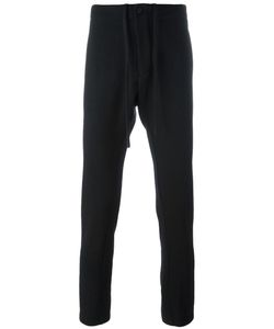 Forme D'expression | Contoured Trousers Mens Size 50 Wool/Cotton