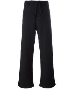 Maharishi | Wide Leg Trousers Mens Size Large Wool/Nylon
