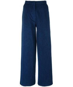 Charlie May | Emelie Trousers Womens Size 8 Cotton