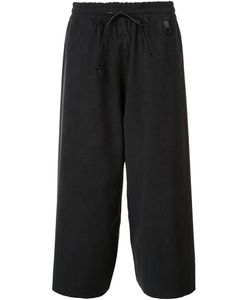 Toogood | The Boxer Trousers Womens Size 1 Polyester/Polyurethane/Cotton