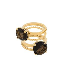 Wouters & Hendrix | My Favourite Ring Stacking Set Womens Size 52