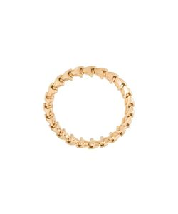 Shaun Leane | 18kt Rose Gold Serpents Trace Ring Womens Size 62