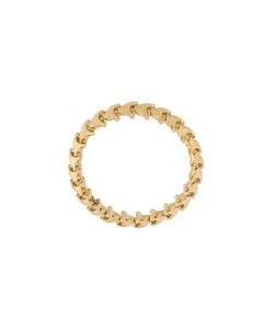 Shaun Leane | 18kt Yellow Gold Serpents Trace Ring Womens Size 65