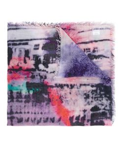 Lily And Lionel   Kate Printed Scarf Womens Silk/Modal