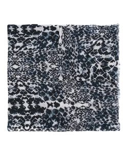 Lily And Lionel   Marilyn Leopard Print Scarf Womens Cashmere