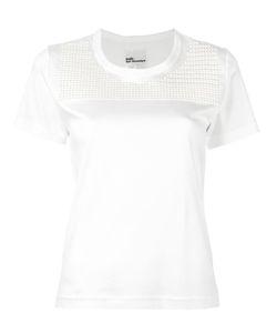 Comme Des Garçons Noir Kei Ninomiya | Embellished Front T-Shirt Womens Size