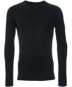 Kris Van Assche | Long Sleeve Textured Milano Jumper