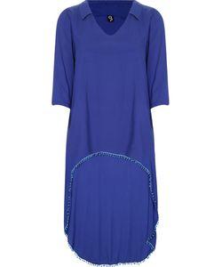 Skinbiquini | Hi-Low V-Neck Beach Dress