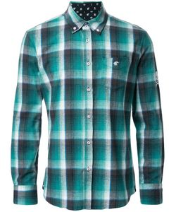 Loveless | Plaid Shirt Mens Size 2 Cotton