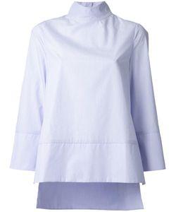 Studio Nicholson | Striped Blouse Womens Size 1 Cotton