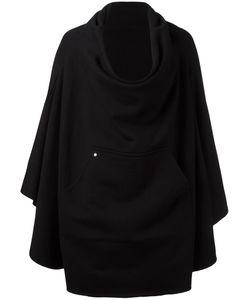 Bless | Oversized Sweatshirt Womens Cotton