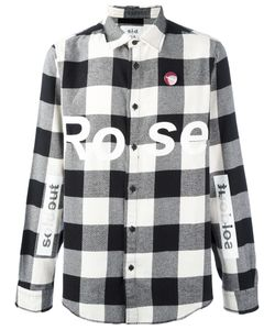 Sold Out Frvr | Checked Shirt Mens Size Xl Cotton/Polyester