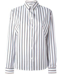 Aalto | Striped Shirt Womens Size 40 Cotton