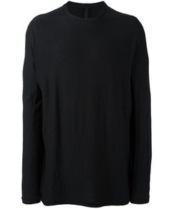 Forme D'expression | Engineered Jumper Mens Size Medium Virgin Wool