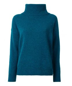 Loveless | Turtleneck Jumper Womens Size 36 Yak