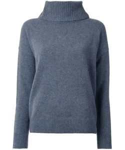 Loveless | Turtleneck Jumper Womens Size 34 Yak
