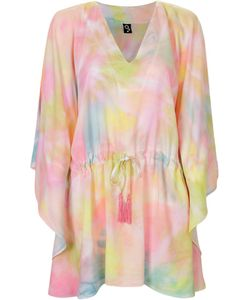 Skinbiquini | Abstract Print Beach Dress