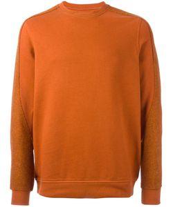 Maharishi | Crew Neck Sweatshirt Mens Size Large Cotton
