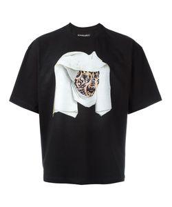 Y / Project   Woman T-Shirt Adult Unisex Size Medium Cotton