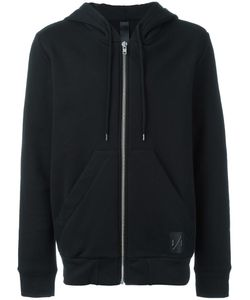 Odeur | Zipped Hoodie Adult Unisex Size Small Cotton